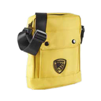 BLAUER BODYBAG SLASH BLBO00250N GIALLO