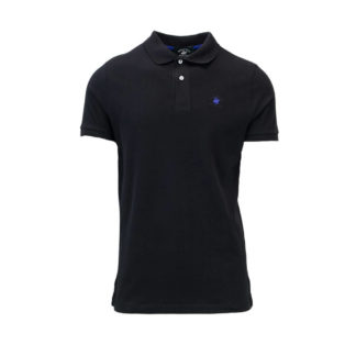 BEVERLY HILLS POLO CLUB POLO PIQUET BHPC3800 BLU
