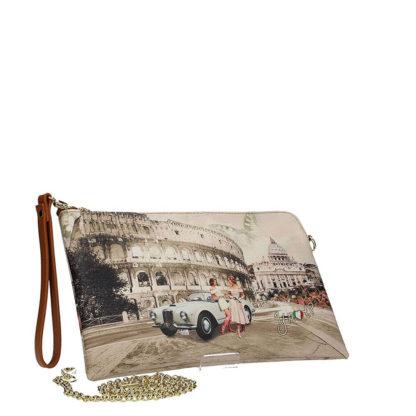J303 Pochette LIFE IN ROME
