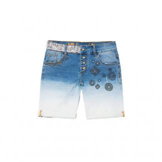 DESIGUAL DENIM MADISSON 18SWDD25 5053