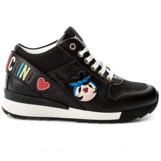 LOVE MOSCHINO SCARPA POWERZ45 JA15084G15IE0000