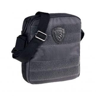 BLAUER BODYBAG POLICE MEN ART BLBO00053T COLORE NEROBLAUER BODYBAG POLICE MEN ART BLBO00053T COLORE NERO