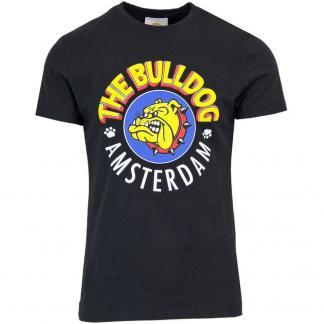 THE BULLDOG AMSTERDAM T SHIRT TBDA001