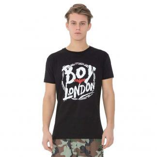 BOY LONDON T SHIRT BL1390 NERO