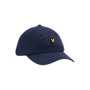 LYLE & SCOTT CAPPELLO HE906A Z271 DARK NAVY