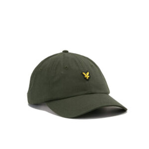 LYLE & SCOTT CAPPELLO HE906A Z262 LEAF GREEN