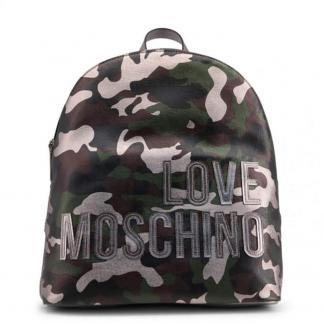 LOVE MOSCHINO BORSA DIGITAL PRINT CAMU JC4091PP16LN0957