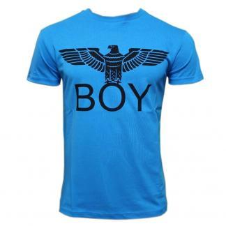 BOY LONDON T SHIRT BL1011 TURCHESE