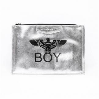 chiave BOY LONDON POCHETTE BLA85 SILVER