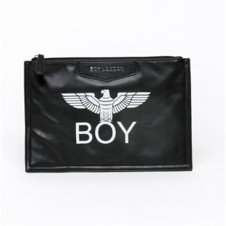 BOY LONDON POCHETTE BLA85 NERO
