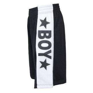 BOY LONDON SHORT BL1356 NERO