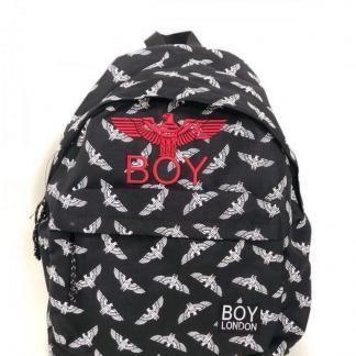 BOY LONDON ZAINETTO BLA90 NERO stampa