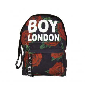 BOY LONDON ZAINETTO BLA94 NERO stampa
