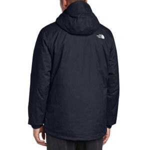 THE NORTH FACE QUEST a isolamento termico JACKET T0C302JK3 NERO
