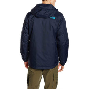 THE NORTH FACE QUEST a isolamento termico JACKET T0C302H2G URBAN NAVY