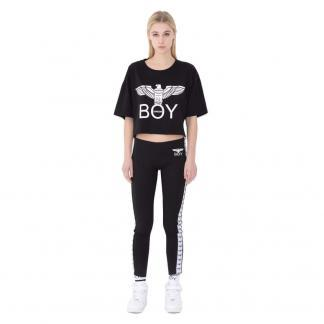 BOY LONDON LEGGINS BLD1582 NERO