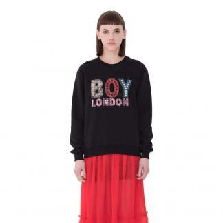 BOY LONDON FELPA BLD1689 NERO