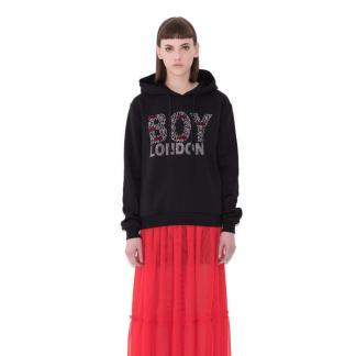 BOY LONDON FELPA BLD1709 NERO