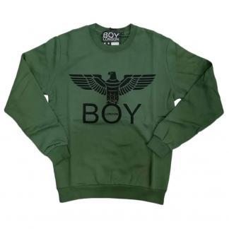 BOY LONDON FELPA BLU5001 VERDE MIL