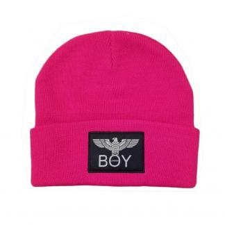BOY LONDON BERRETTO BLA203 FRAGOLA