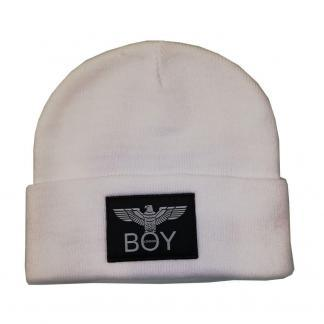 BOY LONDON BERRETTO BLA203 OFF WHITE