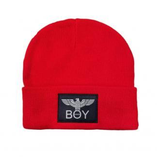 BOY LONDON BERRETTO BLA203 RED