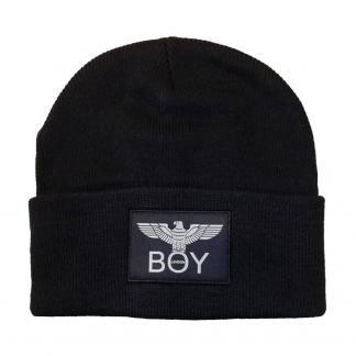 BOY LONDON BERRETTO BLA203 NERO