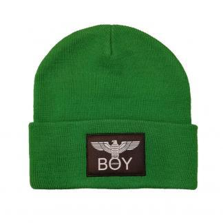 BOY LONDON BERRETTO BLA203 VERDE SMERALDO