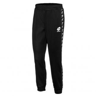 LOTTO ATHLETICA PANTS PL T6453 BLK
