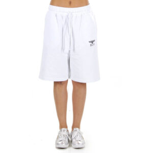 BOY LONDON SHORT BL1051 BIANCO