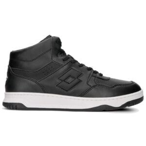 LOTTO TRACER MID T6497 BLK