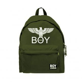 BOY LONDON ZAINETTO BLA200 VERDE MIL
