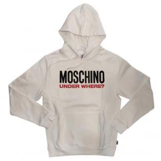 MOSCHINO FELPA A1712 8104 1