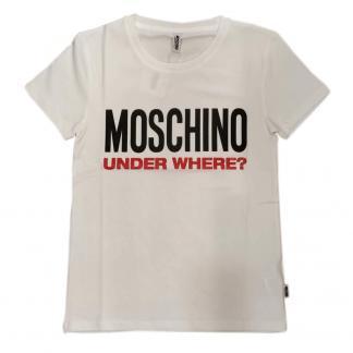 MOSCHINO T SHIRT A1909 9002 1