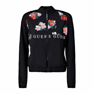 GUESS DONNA WIND SPORT JACKET O84A25 W0O1N FS23