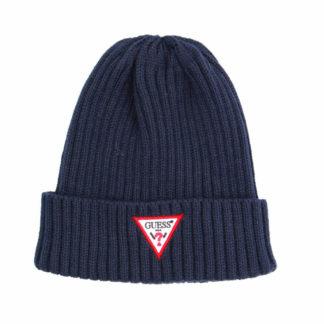 GUESS UOMO CAP AM7913 WOL01 BLUE