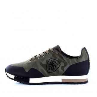 Blauer USA 8FDETROIT01 CAM MILITARY