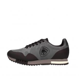Blauer USA 8FDETROIT01 CAM GREY