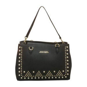 ERMANNO SCERVINO BORSA NEW ANYA 12400533 BLACK