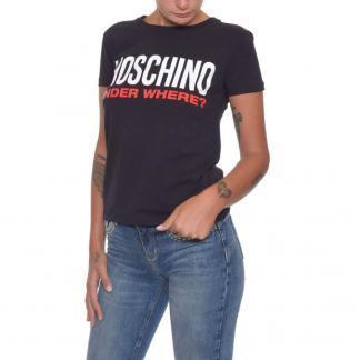 MOSCHINO T SHIRT A1909 9002 555