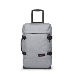 EASTPAK TROLLEY Tranverz S Sunday Grey EK61L363