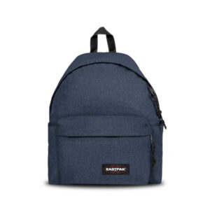EASTPAK ZAINO Padded Pak'r® Double denim EK62082D