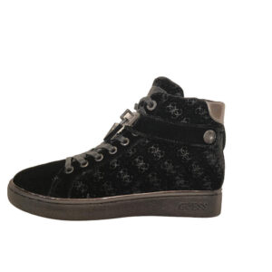 GUESS SNEAKERS DONNA FLXG24 FAL12 BLK