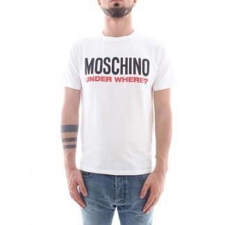 MOSCHINO t shirt A1913 8102 1