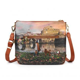 YNOT CROSSBODY BAG MEDIUM K391 JOY FUL ROMA
