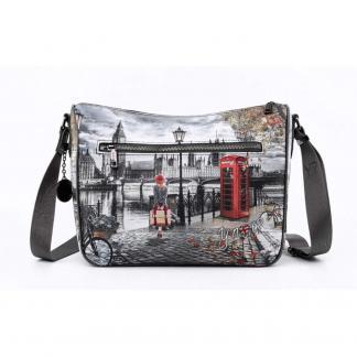 YNOT SHOULDER BAG K370 LONDRA