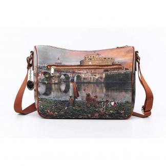 YNOT SHOULDER BAG K370 JOY FUL ROMA