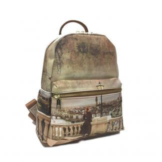 YNOT BACKPACK SMALL K380 FLORENCE