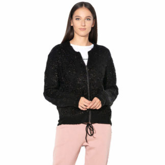GUESS DONNA CARDIGAN O84R01 Z2570 A996