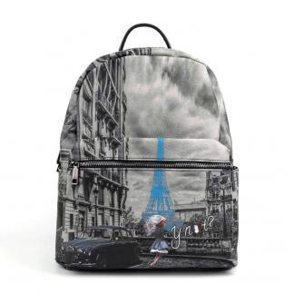 YNOT BACKPACK SMALL K380 BLUE R PARIS